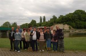 Zwiedzanie Sanoka (4)
