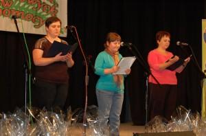 Świętojańskie śpiewanie wDębicy (1)