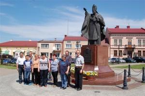 Wyjazd doGłogowa Małopolskiego (1)