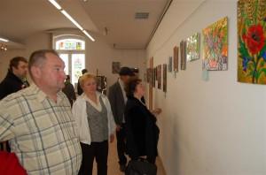 Zwiedzanie wystawy konkursowej  (4)