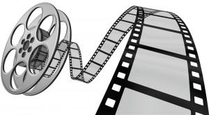 Udział wkonkursie filmowym
