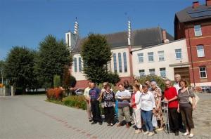 Wyjazd pielgrzymkowy doPolskiego La Salette (1)