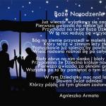 Poezja Agnieszki Armaty