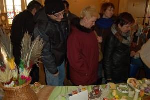 Wystawa Ozdób Świątecznych (1)