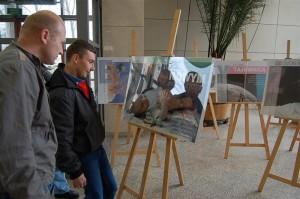 Trening społeczny wUrzędzie Marszałkowskim Województwa Podkarpackiego wRzeszowie (1)
